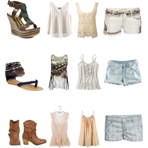 Quick Picks for Calgary Stampede Fashion