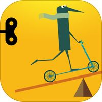 Simple Machines by Tinybop by Tinybop Inc.