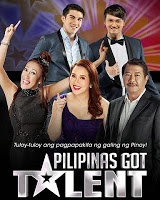 Pilipinas Got Talent Season 4 Reality Talent Competition on ABS-CBN - Television Series