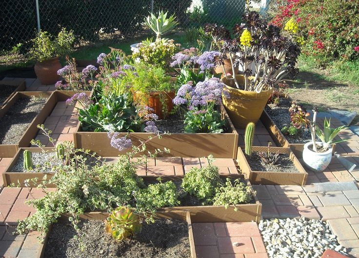 58 best Kristys garden ideas images on Pinterest Landscaping