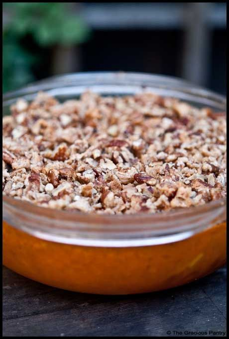 Clean Eating Sweet Potato Casserole: Clean Eating Recipes, Clean Eating Sweets, Sweet Potato Casserole, Sweet Potatoes Casseroles, Holidays Recipes, Thanksgiving Sweet, Food, Healthy, Cooking