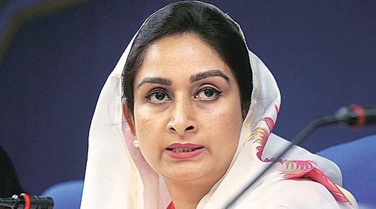 Union Food Processing Minister Harsimrat Kaur Badal today held Congress and AAP responsible for tarnishing the image of Punjab and labeling Punjabi's as 'drug addicts'. 'Drugs in Punjab' has been a blistering topic for AAP and Congress to undermine the ruling Akali Dal. Speaking to media after inaugurating and laying foundation stones of various development …