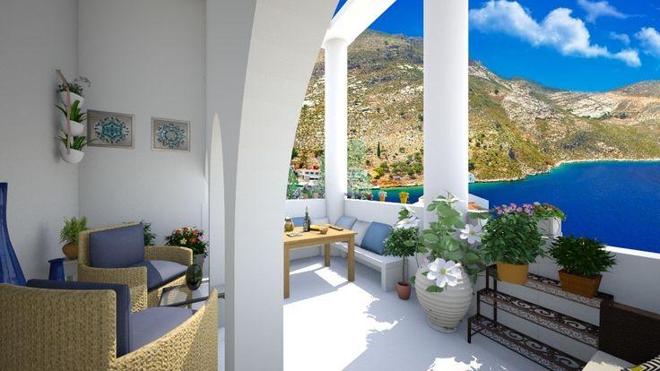 Roomstyler.com - greek