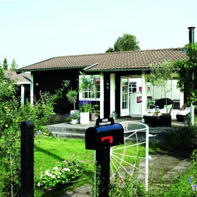 Drømmer du om at forvandle et kolonihavehus tæt på byen til et lækkert familiehus, så se her.