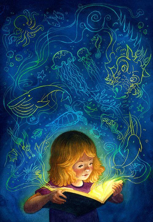illustración by Isabella Kung