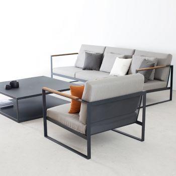 Poltrona Garden Easy   Mobili da giardino   Giardino/esterni   Finnish Design Shop