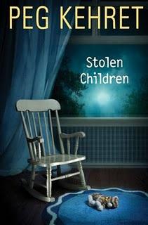 Stolen Children by Peg Kehret. 2012 Winner