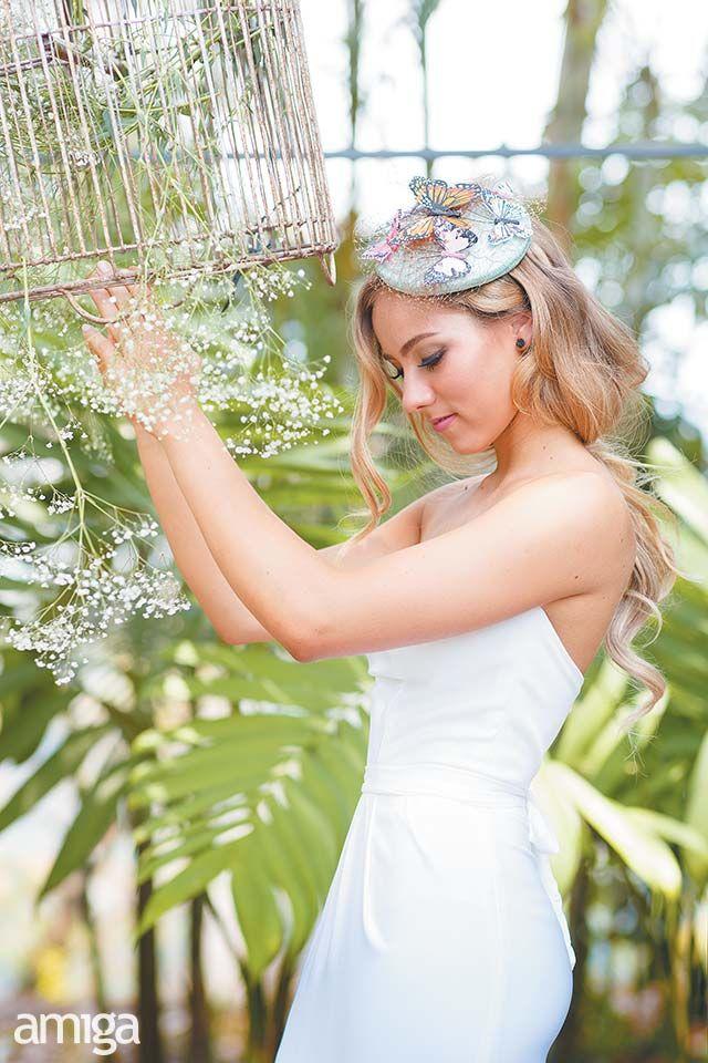Vestidos de novia. #Wedding #Dresses #Photography #AmigaBodas #PhotoShoot #WeddingDress