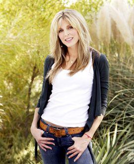 Marla Maples Photos   TVGuide.com