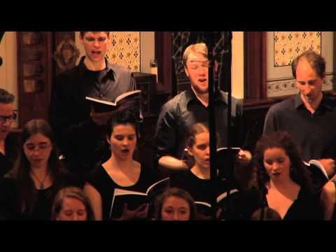 King's Chorus Missa Gaia: Canticle of Brother Sun