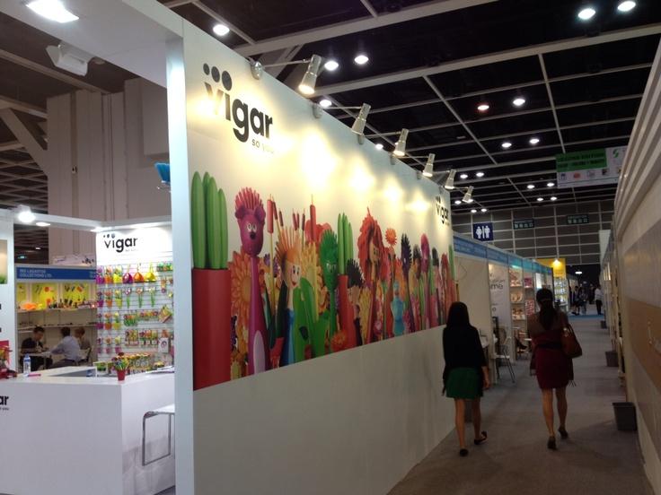 Hong Kong 2012. http://www.vigar.com/es/tenemos-cita