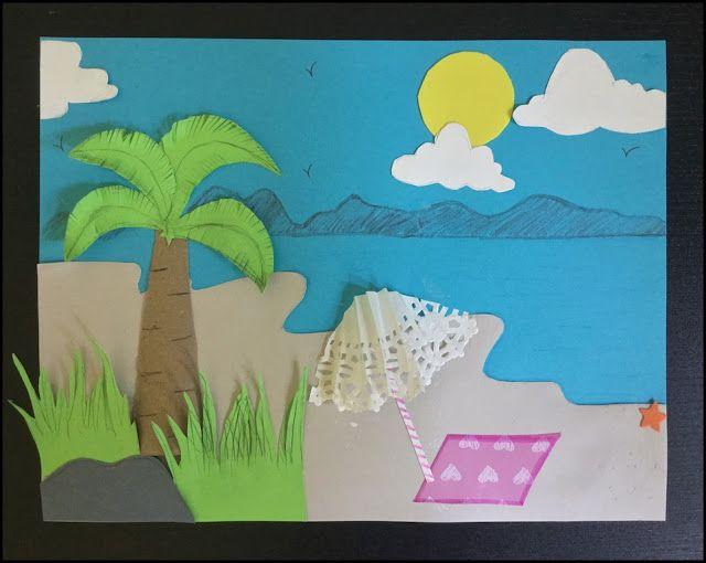 15 Fantastic Ocean Themed Kids Crafts Ocean Kids Crafts Crafts