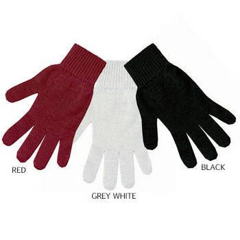 New Zealand Merinomink Merino Wool Gloves