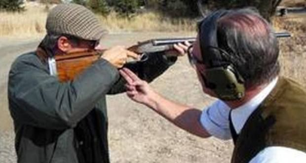 Shotgun Shooting: Dealing With the Short Stock, Part 1