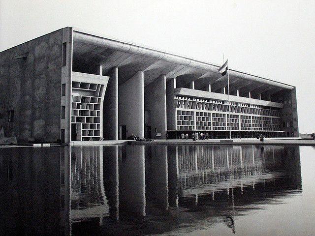 Le Corbusier héritage
