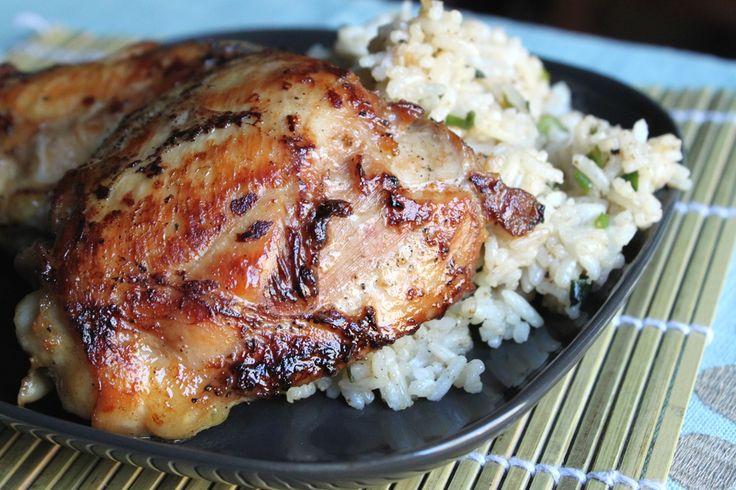 Vietnamese chicken