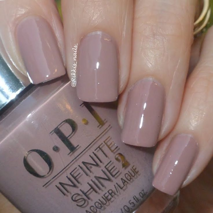 Would you try It Never Ends OPI by Rikki? Vote on Preen.Me!