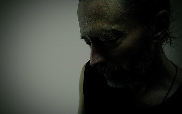 Thom Yorke トム・ヨーク