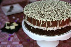 Cheesecake in straturi on http://miremirc.ro