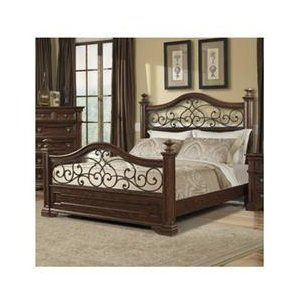 Beautiful Klaussner San Marcos Bedroom Set   Home Furniture Showroom