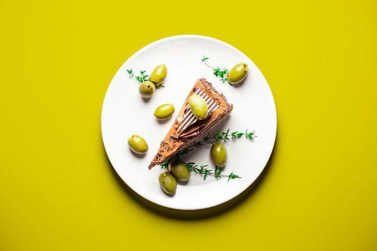 Strange Pregnancy Food Cravings Photographed Like Gourmet Meals | Bored Panda