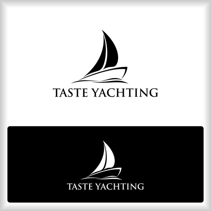 Logo for a Yachting company by Bobidog