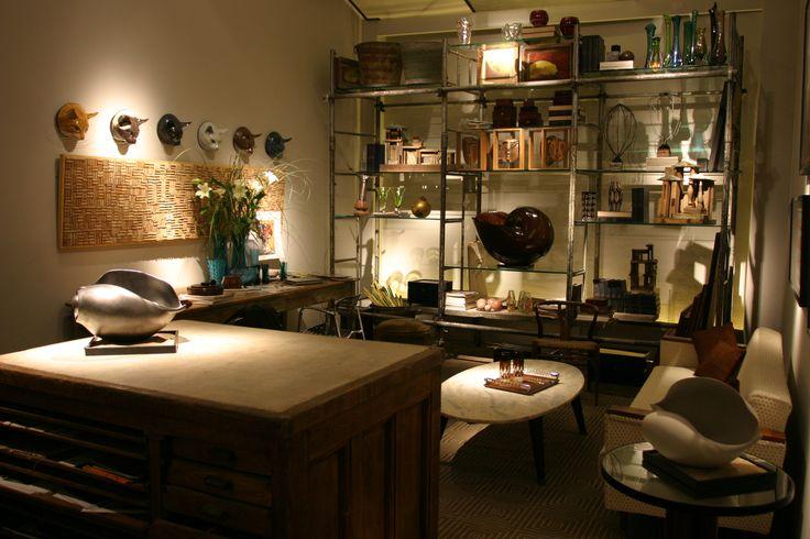 Deco vintage Vintage Decoration Studio