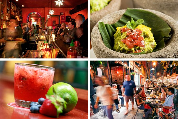 Roundup: Our Top Picks For Mexican, Spanish, Central American, South American Dining In Philadelphia
