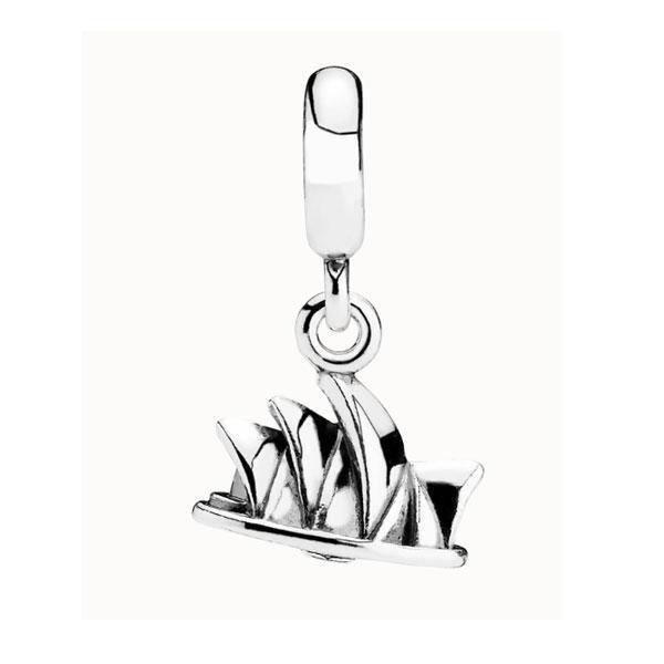 pandora sydney opera house charm pandora jewelery