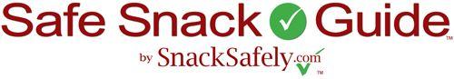 Safe Snack Guide Logo