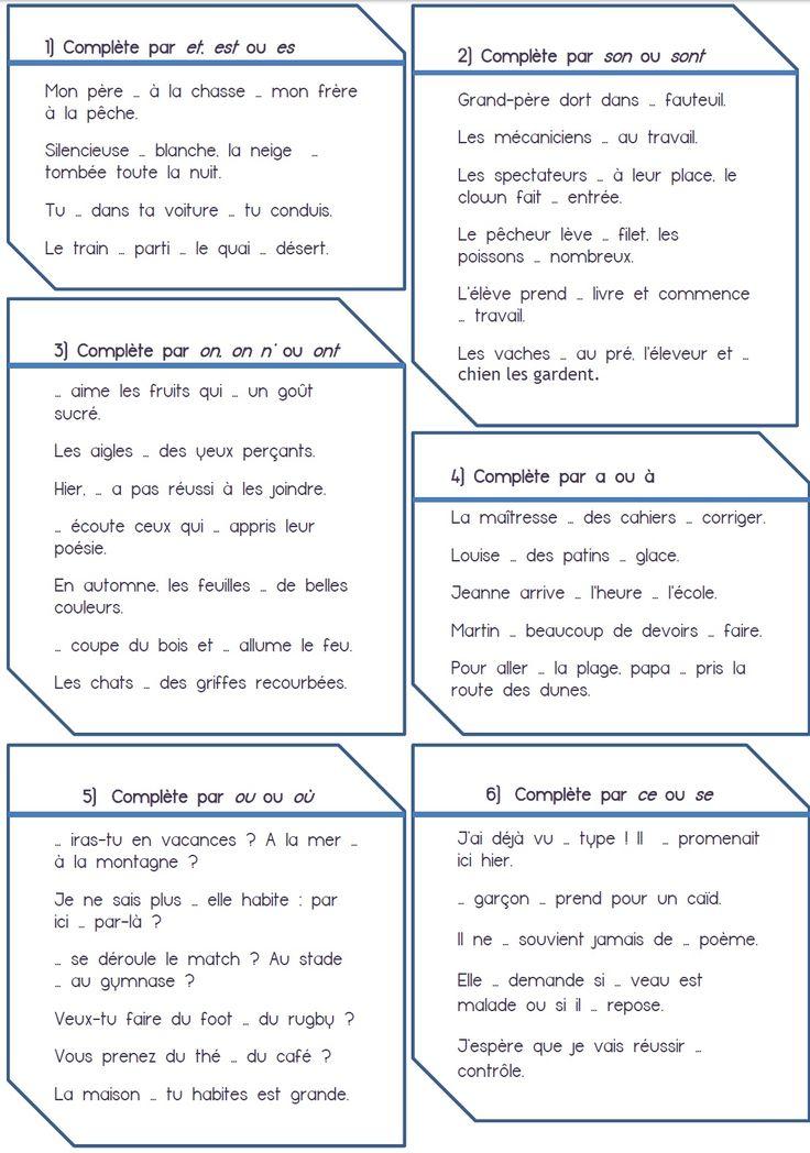 Pour toutes ces évaluations, je ne mets pas de «cartouche» NOM et Prénom car je demande à mes élèves de les recopier dans leur cahier d'évaluation. J'évalue donc…