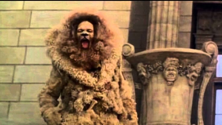 ted ross from the wiz