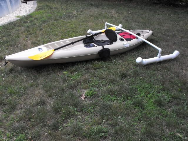 How To Make Canoe Stabilizer | Apps Directories