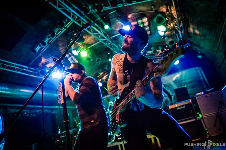 Matrix, Bochum, Germany 21st February 2018 Alien Ant Farm & Special guests: Local H, Soil  This roster is certainly for those people with good memories. It's been a while since the main act ALIEN ANT FARM has made some waves. In fact, for most people this goes back to the turn of the millennium, when the band covered MICHAEL JACKSON's 'Smooth Criminal', and landed a massive hit during the legendary time when there was still music on MTV. All reminiscence aside, the band teamed up with two...
