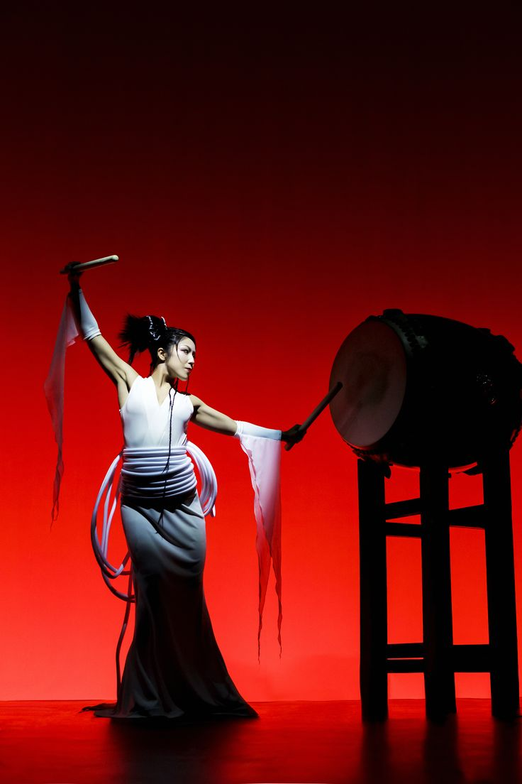 TAO: Phoenix Rising April 11, 2014, 8:00pm --- Enjoy for a unique fusion of traditional Japanese Taiko drumming with cutting-edge choreography!