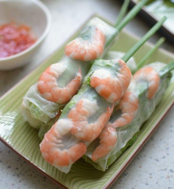 Pin Di Resepi Masakan Asia