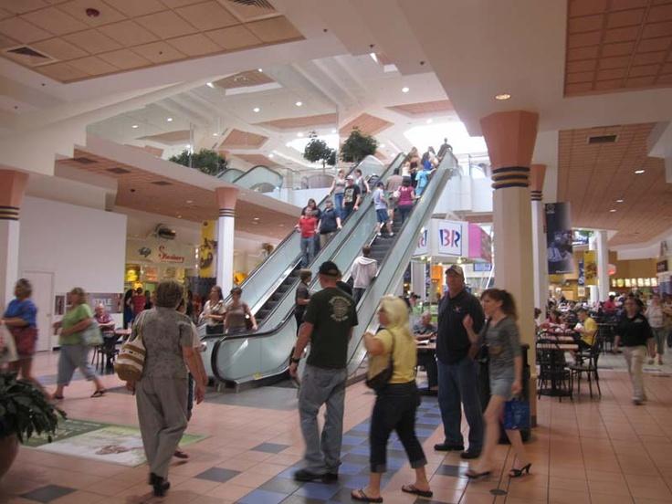 The Mall At Johnson City Johnson City Johnson Mall