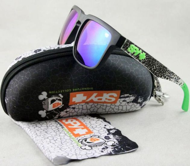 New spy sunglasses sports