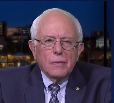 "Bernie Sanders Shatters The Big Keystone XL Lie: Pipeline Will Cause US Gas Prices To Go Up. ""…it will create about 2,000 temporary construction jobs over a two-year period, and then about fifty permanent jobs. If you want a jobs program, let's rebuild our crumbling infrastructure Invest a trillion dollars into doing that, and create 13 million jobs, not 2,000 jobs."" He then said that due to a large part of the oil being shipped to Asia and how the industry works, gas prices would go up."