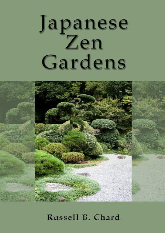 45 best japanese gardens images on pinterest japanese for Best garden design books uk