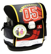 Školní batoh Belmil - Basketball - 403-13