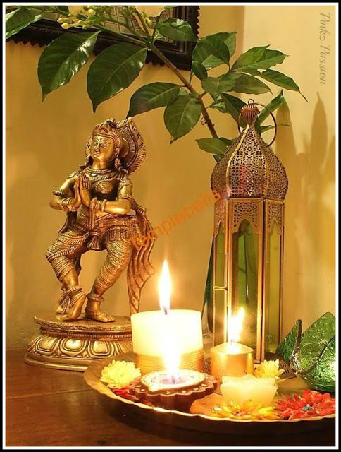 135 best images about brass beauties on pinterest home for Home decorations in diwali