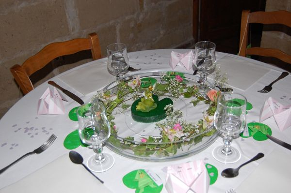 17 Meilleures Images Propos De Mariage Deco Table Sur