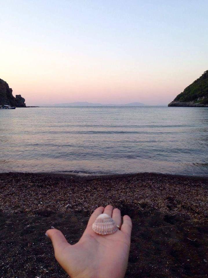 Pili North Evia