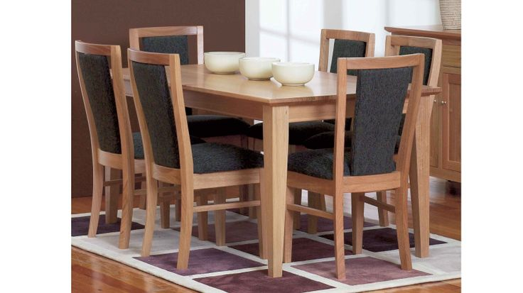 Claremont 7 Piece Dining Setting | Furniture | Pinterest | Interiors And  House Part 38
