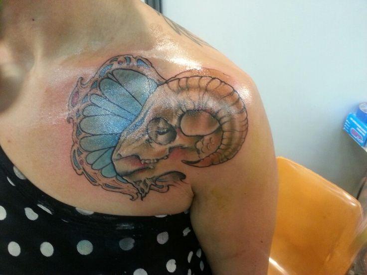 tattoo fini