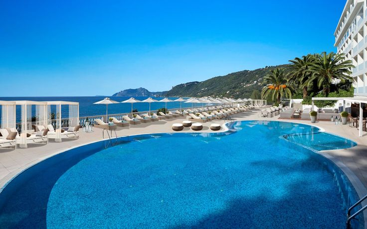 Read the Mayor La Grotta Verde Grand Resort, Corfu, Greece hotel review on Telegraph Travel. See great photos, full ratings, facilities, expert advice and book the best hotel deals.