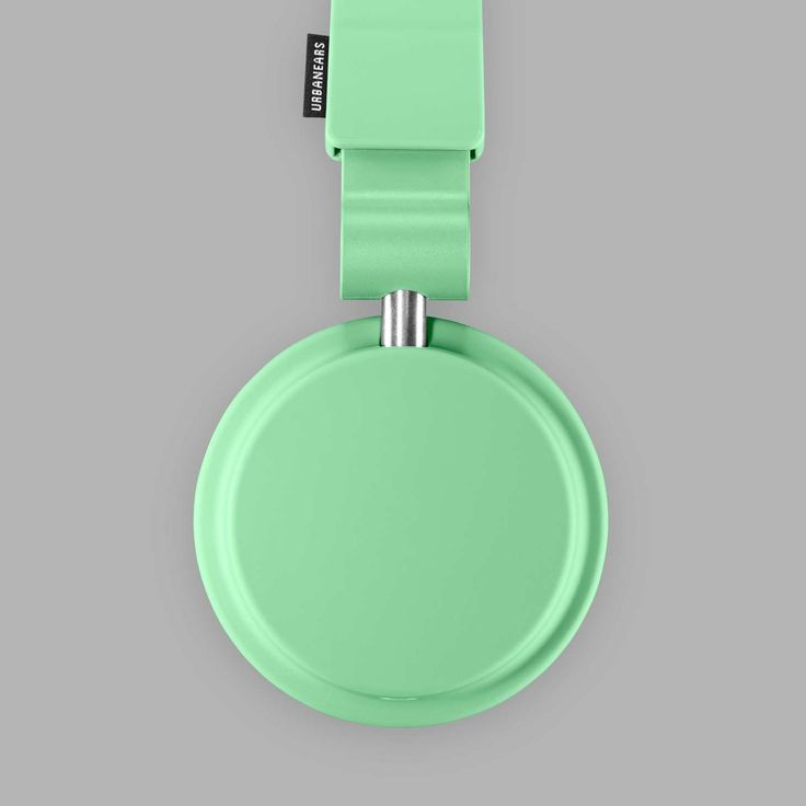 Urbanears Zinken Headphones in Mint