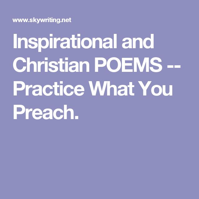Love Quotes About Life: Best 25+ Christian Poems Ideas On Pinterest