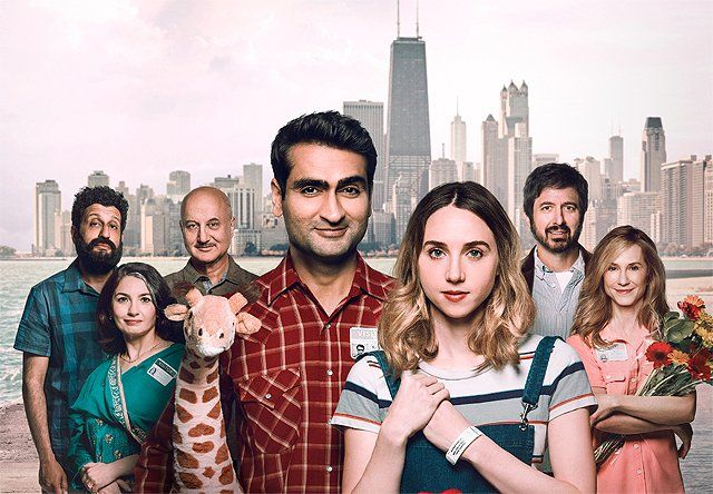 The Big Sick Trailer: The Judd Apatow-Produced Comedy